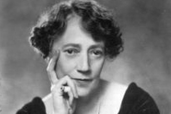 Dorothy Brooke