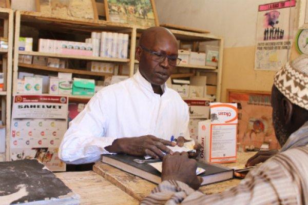 Dr Mamadou Seye