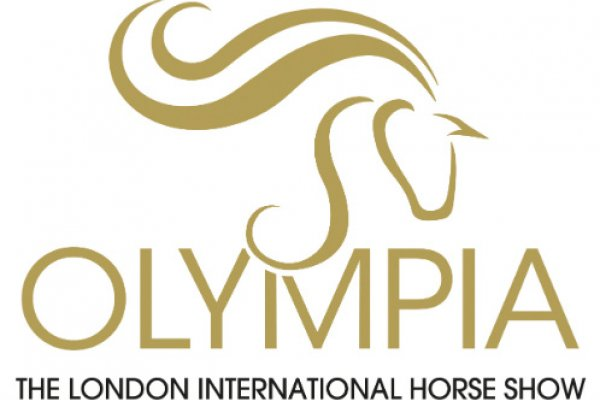 Olympia, London International Horse Show logo