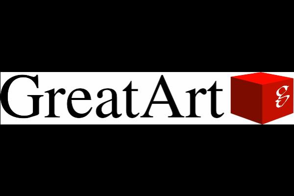 GreatArt logo