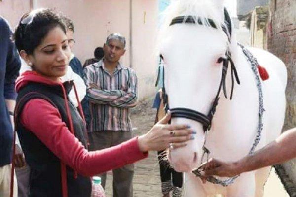Vartika Singh, proud to be Brooke