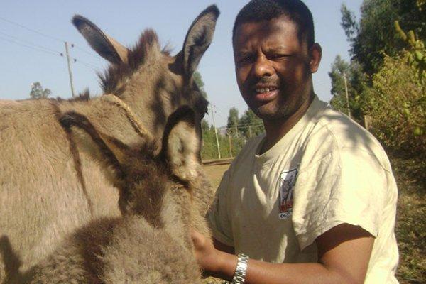 Alemayehu Mariam