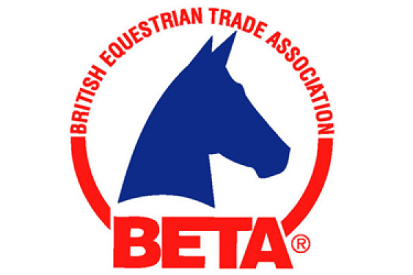 British Equestrian Trade Association logo