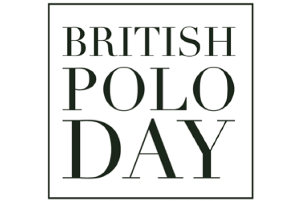 British Polo Day logo
