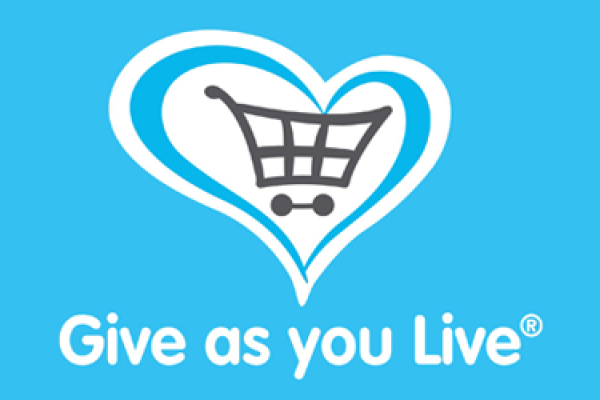 Give as you Live logo