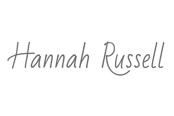 Hannah Russell logo