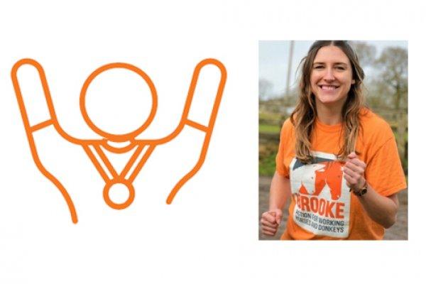 A Brooke runner