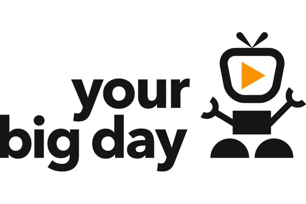 Your Big Day logo