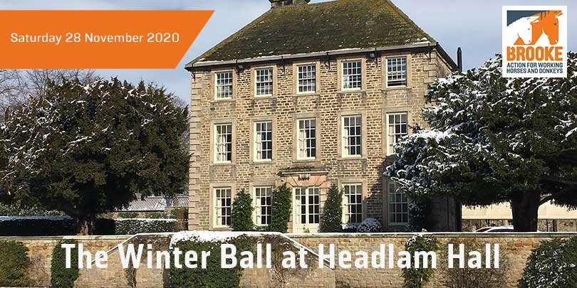 Headlam Hall
