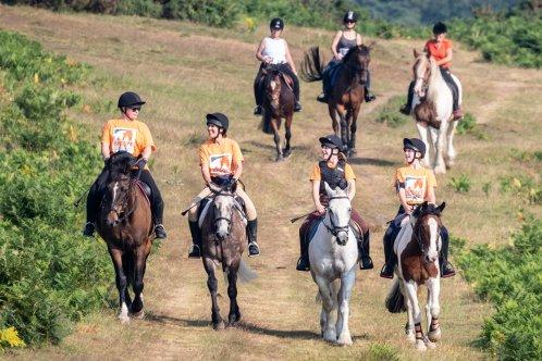 MyHackathon riders
