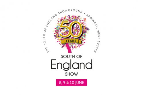 South of England Show logo