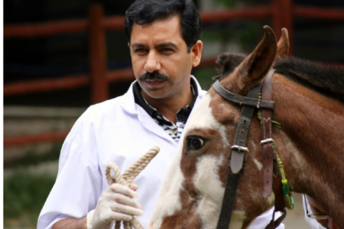 Dr Javed Iqbal Gondal