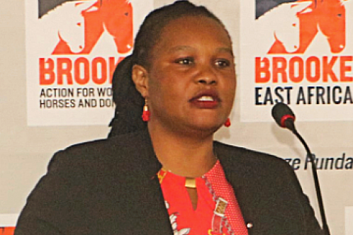 Clemencia Osa Ouma