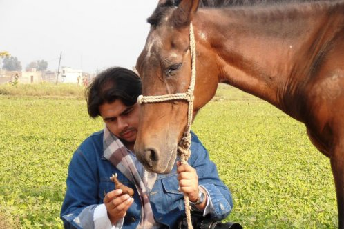 Ahmad Umer Chaudhry