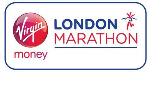 Virgin Money London Marathon logo