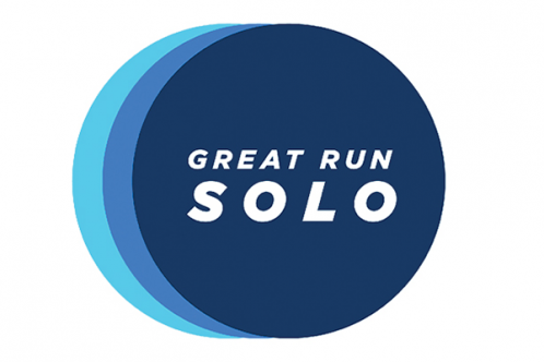 Great Run Solo logo