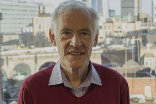 Richard Nuttall