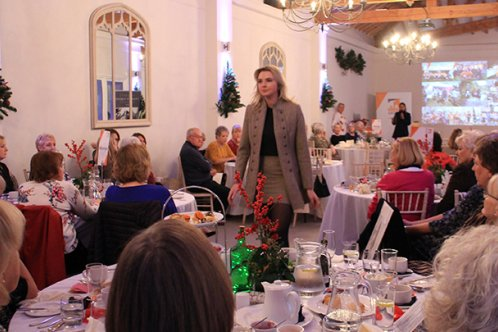Christmas in Yorkshire event