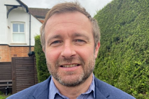 Nick Smith - Trusts & Grants Manager at Brooke