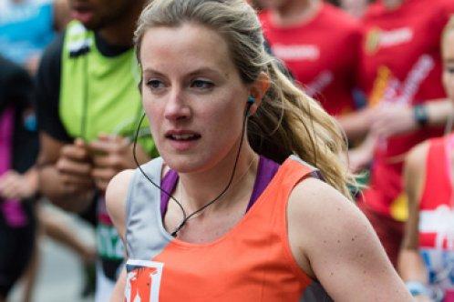 Brooke runner