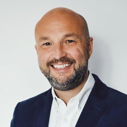 Chris Wainwright, Brooke Chief Executive