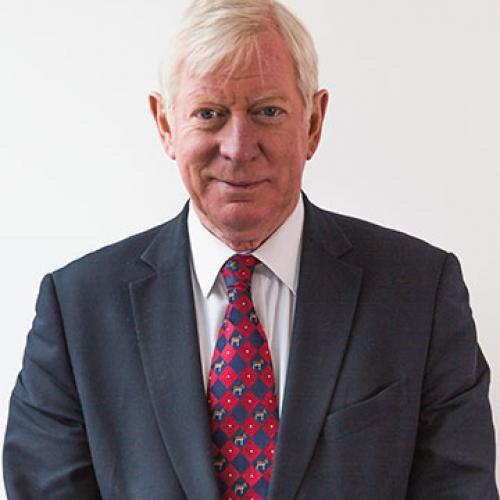 Sir David Madden