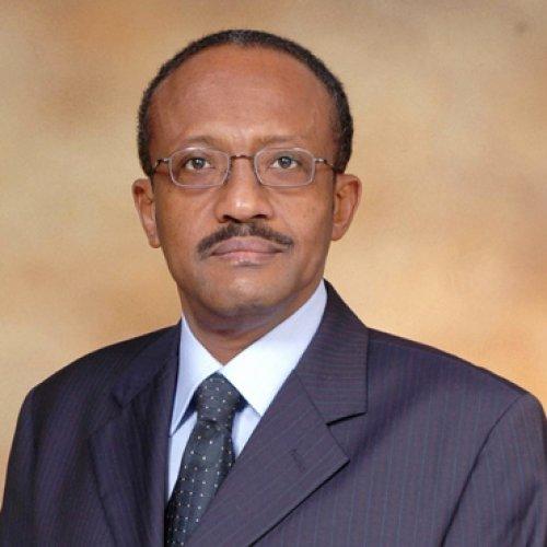 Professor Cheikh Ly