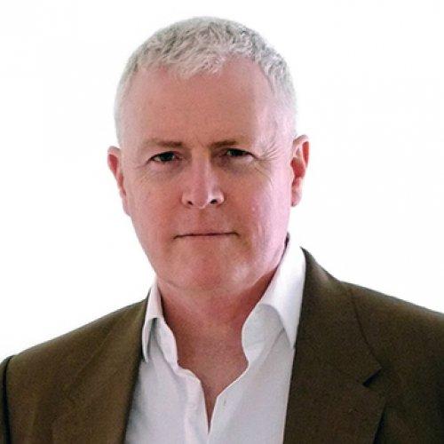 Mark McLaughlin