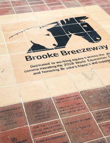 Brooke Breezeway
