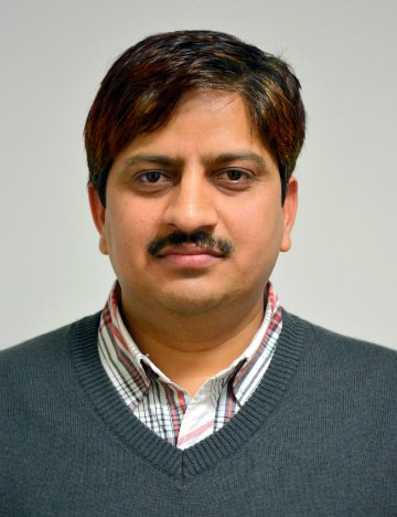 Dr Saurabh Singh