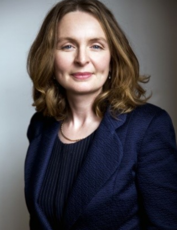 Kirsty Hayes