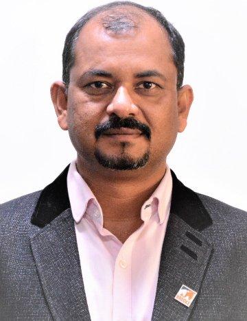Ratnesh Kumar Rao