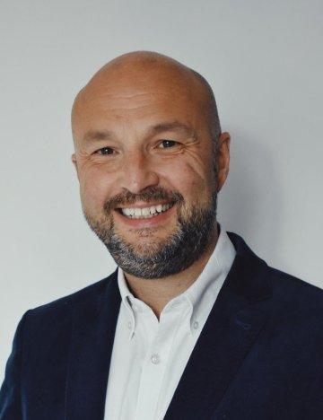 Chris Wainwright, Brooke CEO
