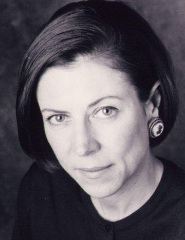 Portrait of Brooke Trustee Heather Killen