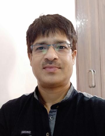 Dr Syed Fareh-uz Zaman