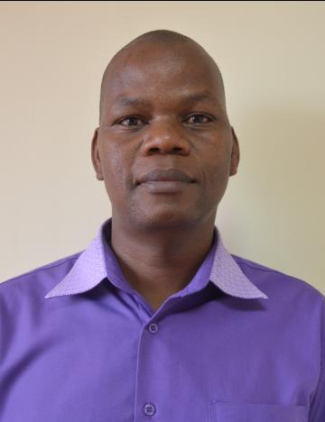 Dr James Kithuka