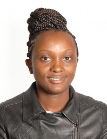 Laura Kavata Kimwele