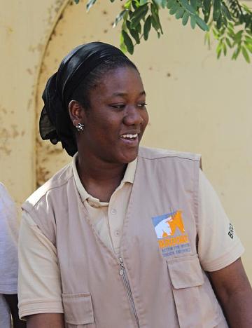 Dr Maïmouna Nguissaly Ndiaye