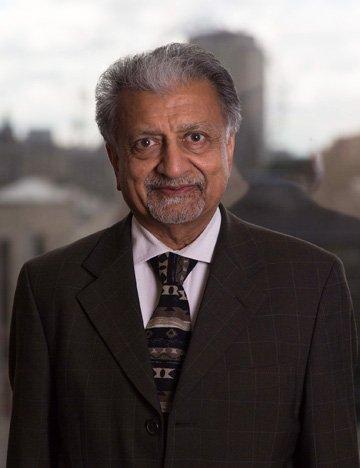 Anant Shah