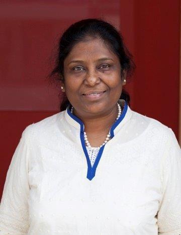 Dr Belinda Bennett