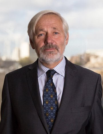 Michael Seton