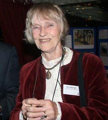 Ann Searight