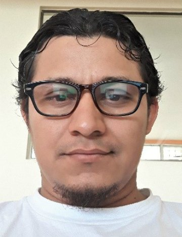 Mirciadez José Corralez Rugama